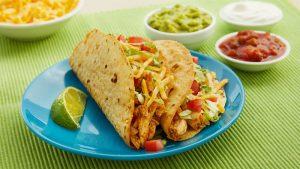 Makanan Asal Mexico yang Berbahan Dasar Tortilla