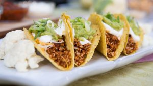 Cara Pembuatan Taco yang Mudah dan Sederhana