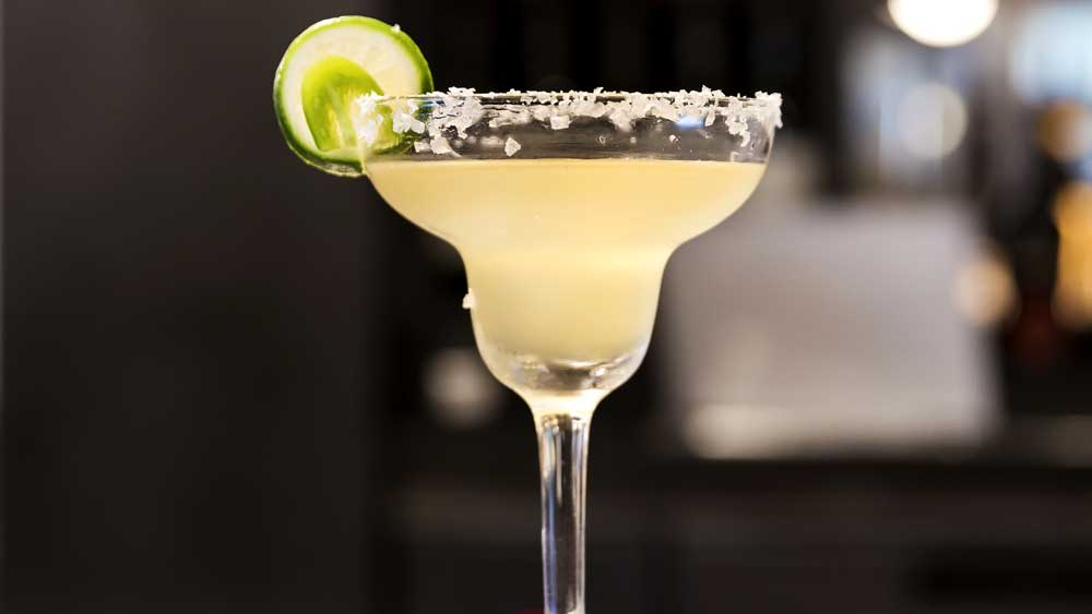 Minuman Khas Meksiko