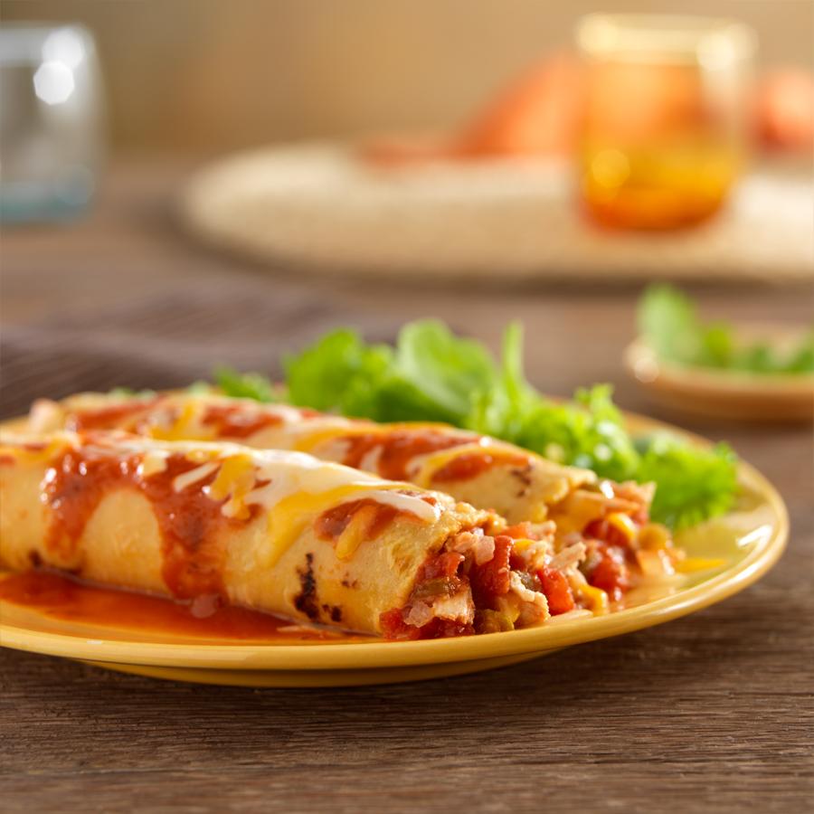 Sensasi Makanan Utama Menantang di Meksiko
