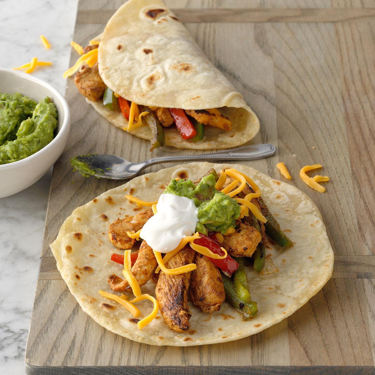 Menu Makan Malam Khas Meksiko Di Saat Dingin