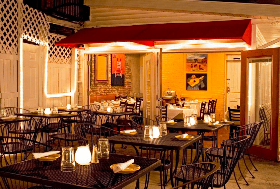 15 Restoran Meksiko Esensial Chicago