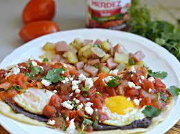 Resep Meksiko Pestalah dengan Masakan Ini