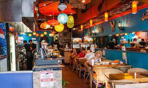 Restoran Meksiko Dan Makananya yang Terbaik di Setiap Negara Bagian