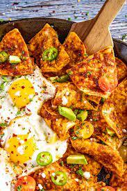 Beberapa Resep Makanan Terbaik Meksiko untuk Dikreasikan