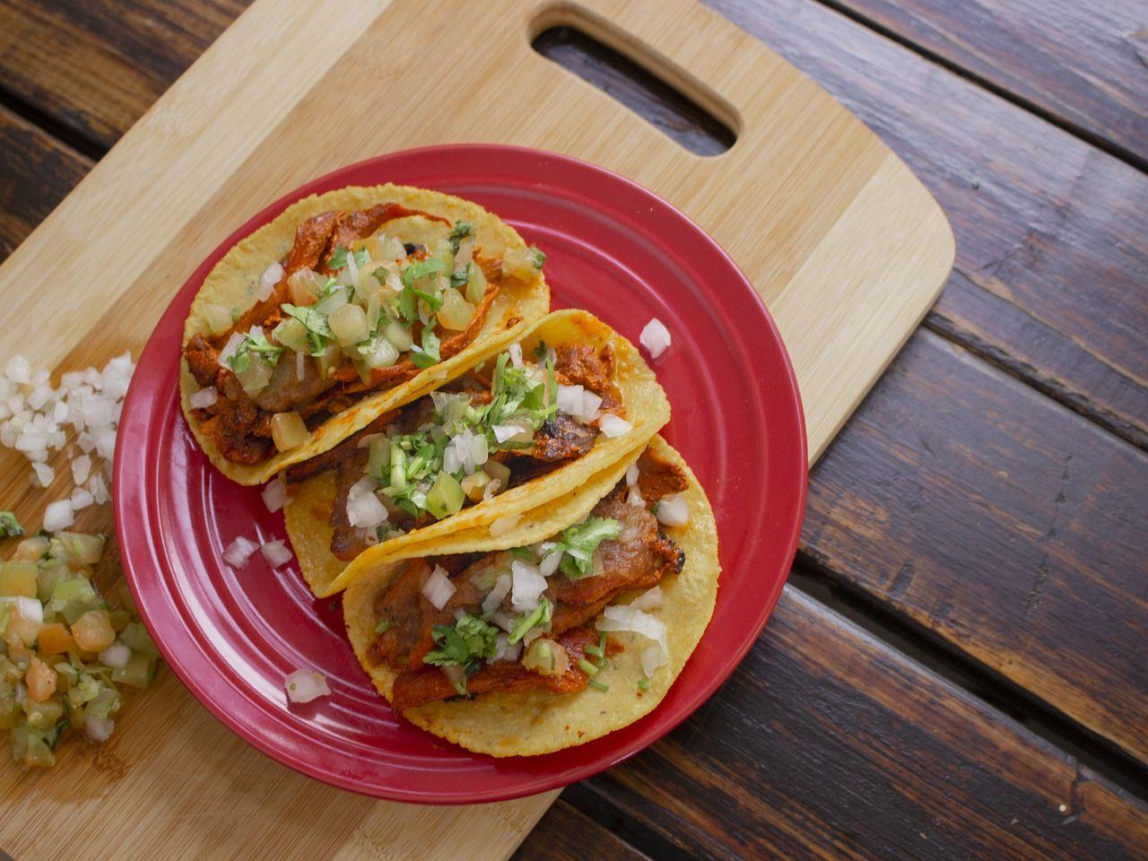 Resep Meksiko untukmu yang ingin Rasa Meksiko