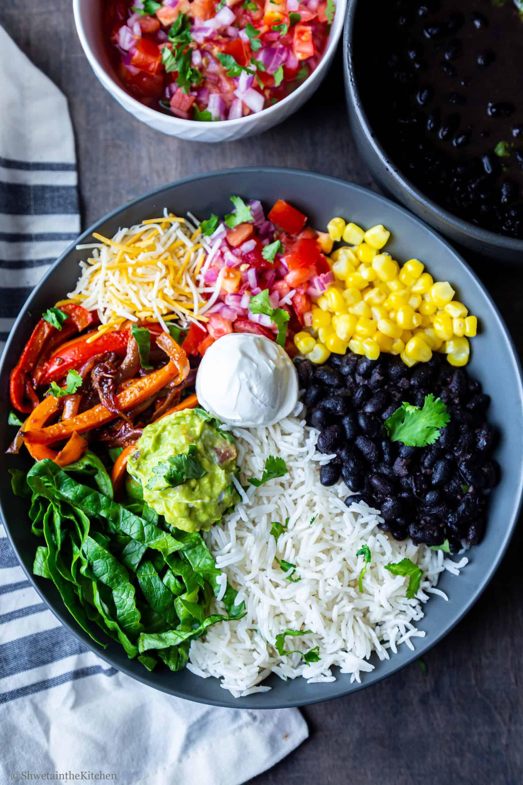 Alternatif untuk Pengganti Bahan-bahan Masakan Meksiko di Rumah