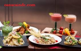 Resep Safari Makanan Meksiko, Makanan yang Otentik